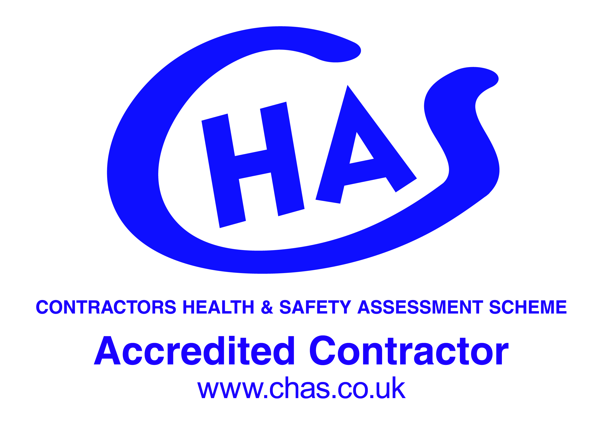 (CHAS) Health And Safety Accreditation