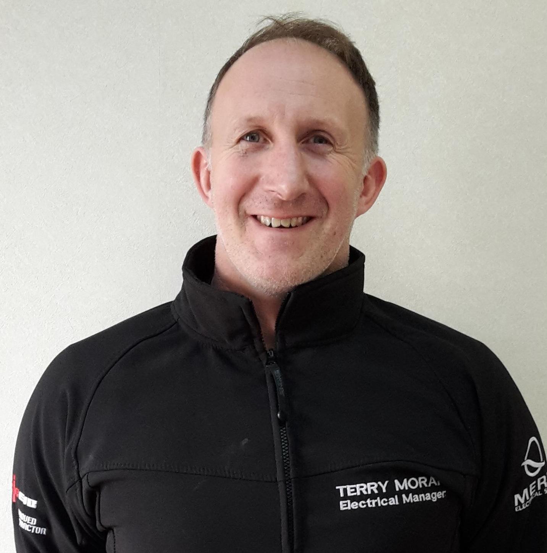Terry Moran